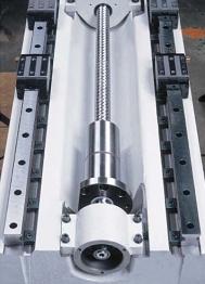 Фрезерный обрабатывающий центр модели QM-18