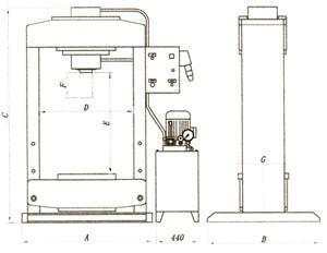 press-schema