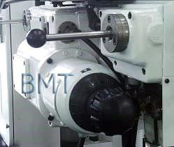 Консольный вертикальный фрезерный станок X5032