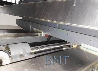 Вертикально-фрезерный обрабатывающий центр VMС1000 фирмы WEIDA