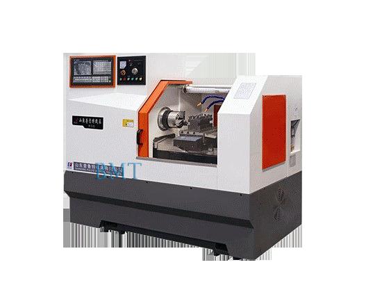 Малогабаритный токарно-фрезерный станок с ЧПУ с приводным инструментом и индексируемой осью С H6240-6TY производства фирмы SPMT
