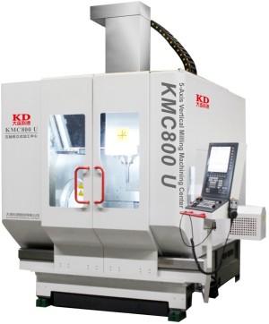 обрабатывающий центр KMС800