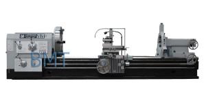 Тяжёлый токарно-винторезный станок CW 61100