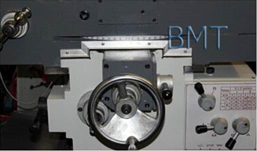 XW6032В широкоуниверсальный фрезерный станок