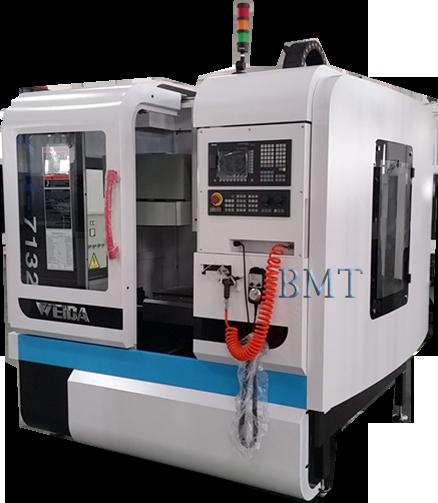 Вертикально-фрезерный обрабатывающий центр VMС600B(XH7132A) фирмы SHANDONG WEIDA HEAVY INDUSTRIES
